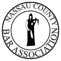 Nassau County Bar Association Logo
